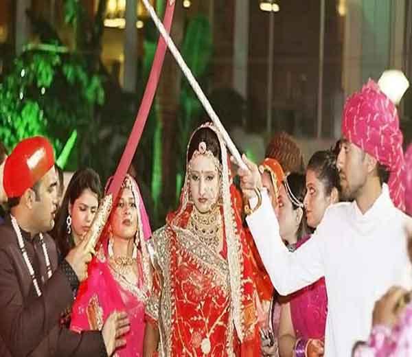 जयपूरची प्रिन्सेस भुवनेश्वरी कुमारी... - Divya Marathi