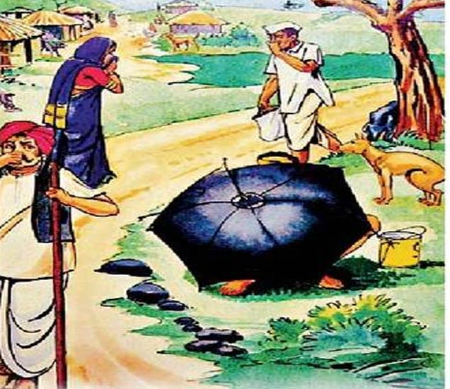 शहरात ७८०० स्वच्छतागृहे बांधण्याचे उद्दिष्ट - Divya Marathi