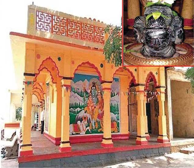 मंदिर. - Divya Marathi