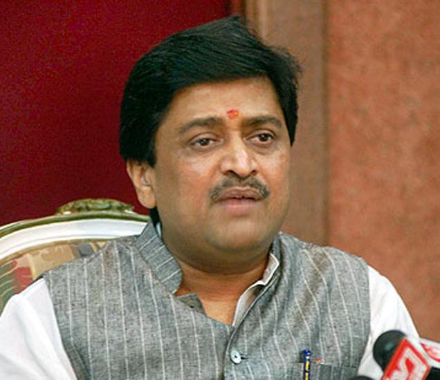 भाजपने ऐन मनपा निवडणुकीच्या तोंडावर खासदार अशोक चव्हाण यांना राजकीय शॉक दिला. (फाईल) - Divya Marathi