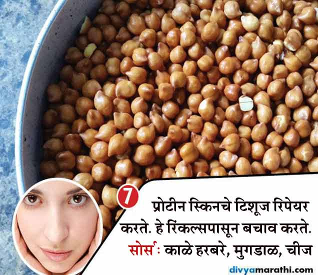 महिलांनी का खावे प्रोटीनने भरपूर असलेले पदार्थ, ही आहेत 10 कारण जीवन मंत्र,Jeevan Mantra - Divya Marathi