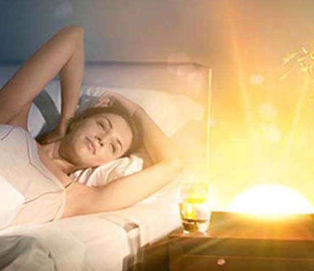 सकाळी या वेळेला उठल्याने होतात हे 5 चमत्कारी फायदे| - Divya Marathi
