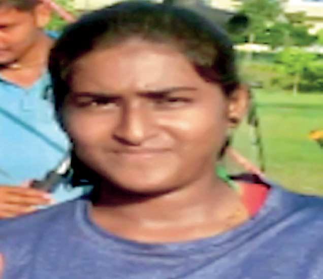 साक्षी शिटोले - Divya Marathi