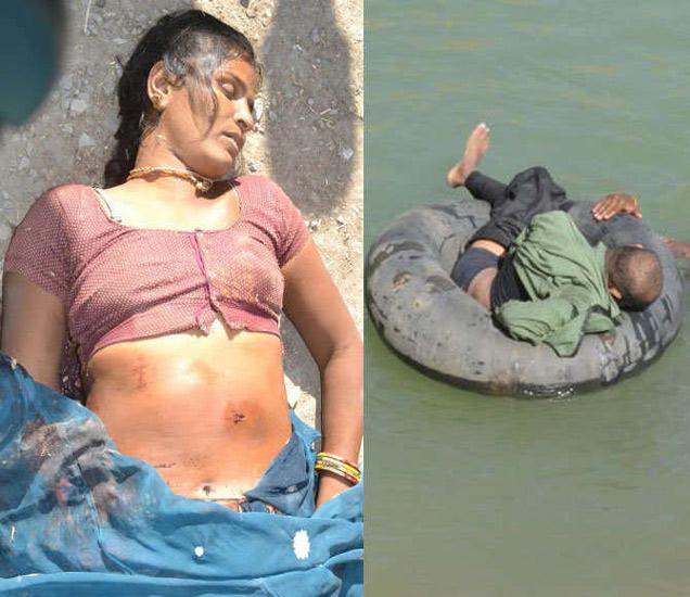 देवीलालने त्याच्या दुसऱ्या पत्नीचा गोळी घालून खून केला. - Divya Marathi
