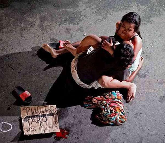 खतरनाक शहरांच्या यादीत फोर्ब्सने फिलिपिन्सच्या मनालीला पहिला क्रमांक दिला आहे. - Divya Marathi