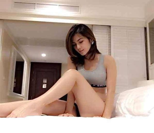 थायलंडच्या पॉर्नस्टारची लाइफ आता पूर्णपणे बदलली आहे. - Divya Marathi