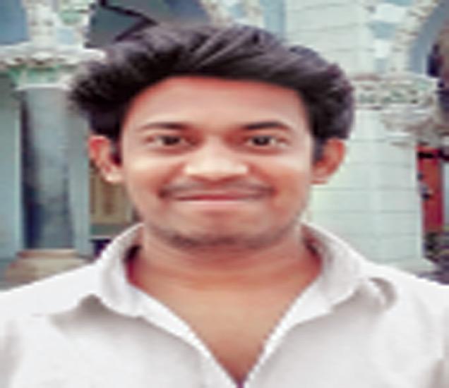राहुल गायकवाड - Divya Marathi