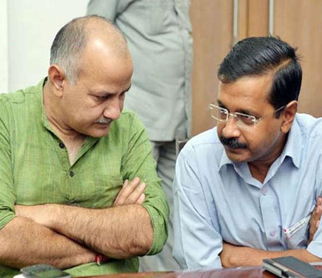 आप सरकारने सुप्रीम कोर्टात त्यांची बाजू मांडण्यासाठी चिदंबरम यांना वकिलांच्या पॅनलमध्ये सहभागी करून घेतले आहे. - फाइल - Divya Marathi