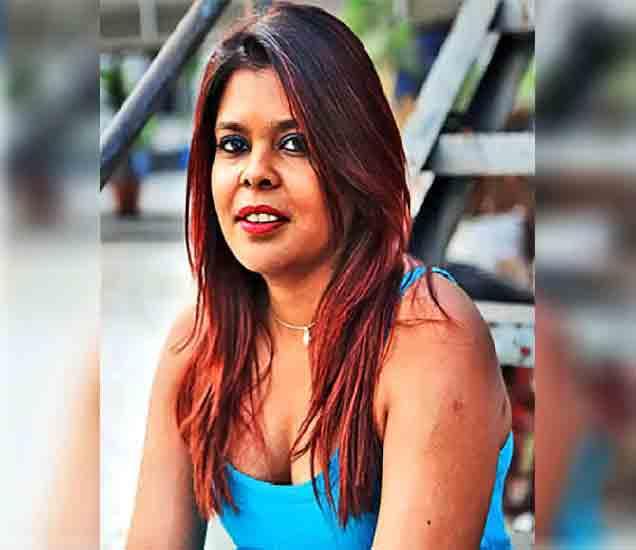 मिताली मुंबईत राहणारी आहे. - Divya Marathi