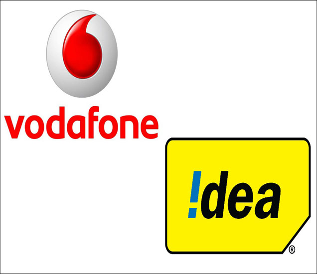Vodafone, Idea to Sell Tower Business | व्होडाफोन अन् ...