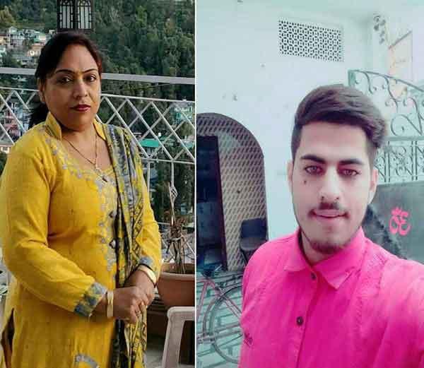 आरोपी 12 वी क्लासमधील विद्यार्थी आहे. शनिवारी त्याने स्कूलमध्ये त्याच्या प्रिन्सिपलला चार गोळ्या घालून हत्या केली. - Divya Marathi