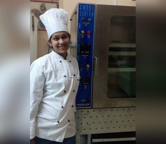 महिला उद्योजक अंकिता भालेराव. - Divya Marathi