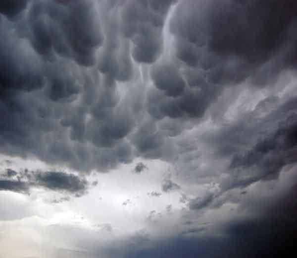 आजपासून पुढील चार दिवस कोकण, मध्य महाराष्ट्र, विदर्भात हलका ते मध्यम स्वरूपाचा पाऊस पडेल असा अंदाज आहे. - Divya Marathi