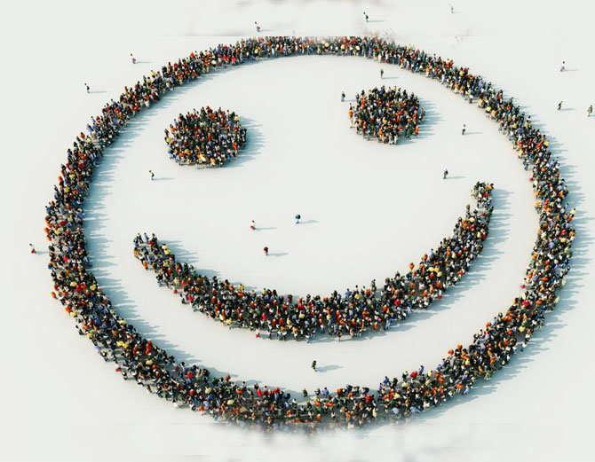 फिनलंड हा जगातील सर्वात आनंदी देश ठरला आहे. - Divya Marathi