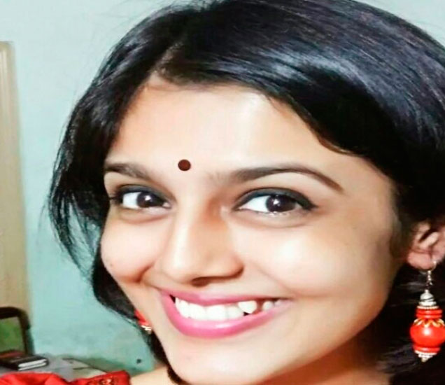 तपस्याने देशात 23वी रँक मिळवली तर मध्यप्रदेशात ती पहिली आली आहे. - Divya Marathi