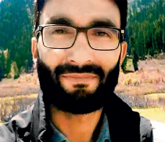 प्रा. माेहंमद रफी - Divya Marathi