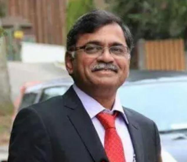 उद्योजक सुमोहन कनलगा - Divya Marathi