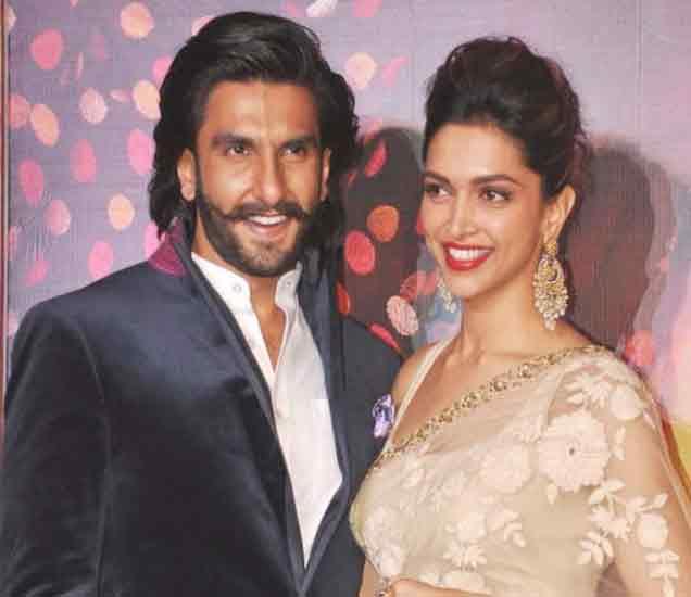 Deepika Padukone And Ranveer Singh'S Wedding Date And ...