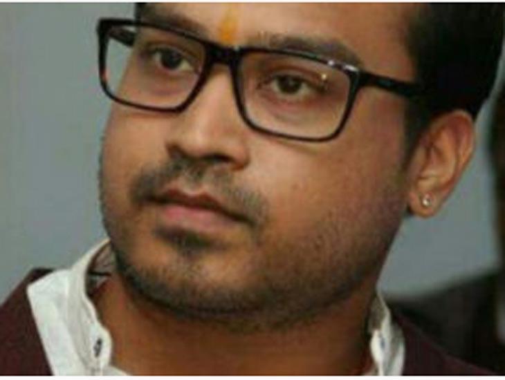 गडचिरोलीचे पालकमंत्री राजे अंबरीश आत्राम - Divya Marathi