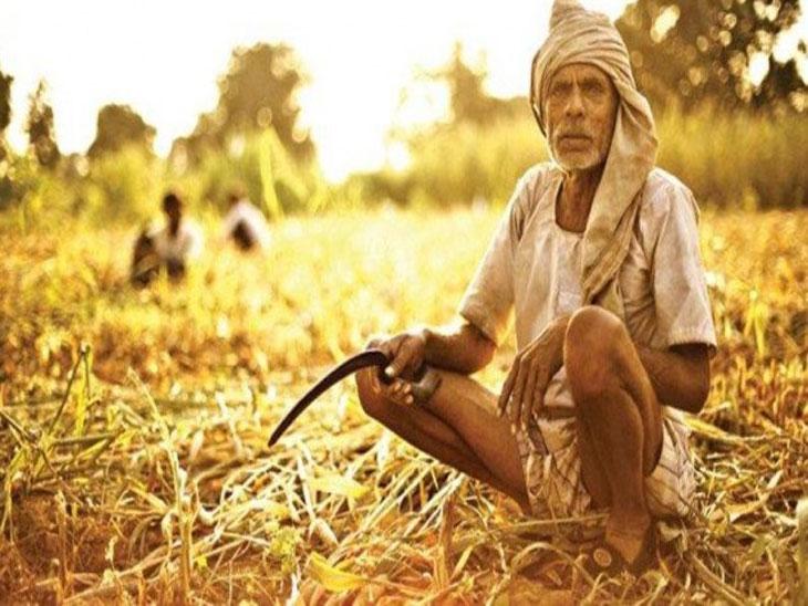 सातव्या वेतन आयोगाने कर्मचाऱ्यांना 4 ते 14 हजारांची वाढ, शेतकरी मात्र कंगालच|औरंगाबाद,Aurangabad - Divya Marathi