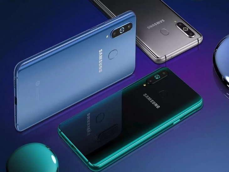 28 जानेवारीला लाँच होणार Samsung चे खास स्मार्टफोन, दमदार बॅटरी, डिस्प्ले आणि कॅमेराने सुसज्ज; कमी किमतीत मिळणार इतके फीचर्स|बिझनेस,Business - Divya Marathi