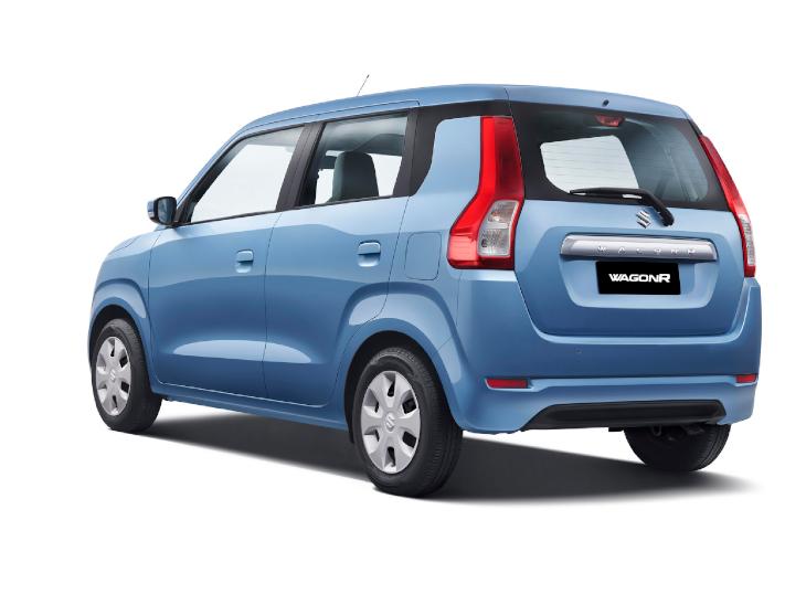 लाँच झाली नवीन #WagonR, जाणून घ्या फीचर्स आणि किंमत... ऑटो,Auto - Divya Marathi