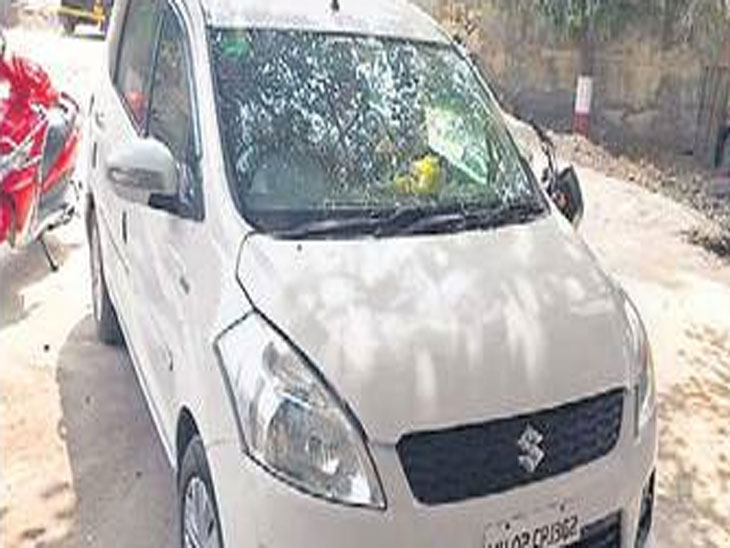 दुचाकीच्या डिकीतून पैसे लांबवणाऱ्यांचा पर्दाफाश; चार अटकेत, सहा गुन्हे उघड औरंगाबाद,Aurangabad - Divya Marathi
