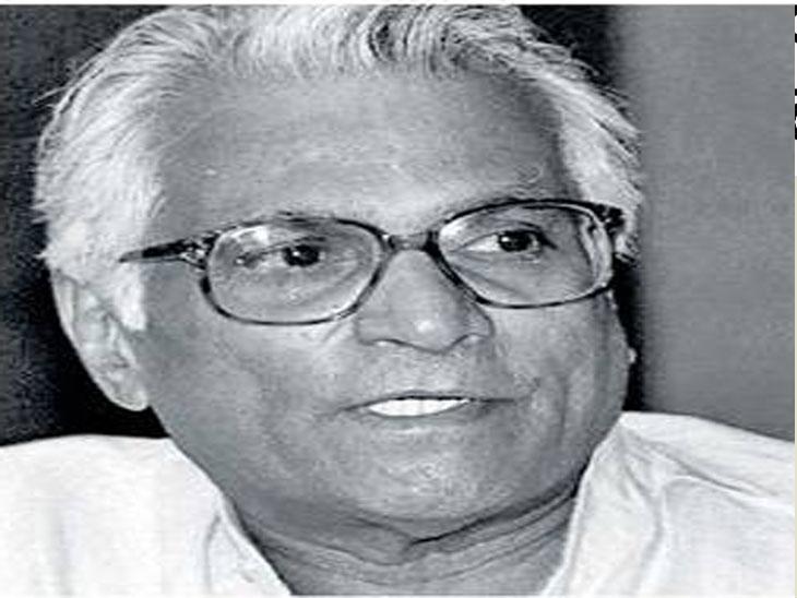 भाजपसोबत जाण्याची चूक केली नसती तर पंतप्रधानपदाचे प्रमुख दावेदार असते फर्नांडिस|औरंगाबाद,Aurangabad - Divya Marathi
