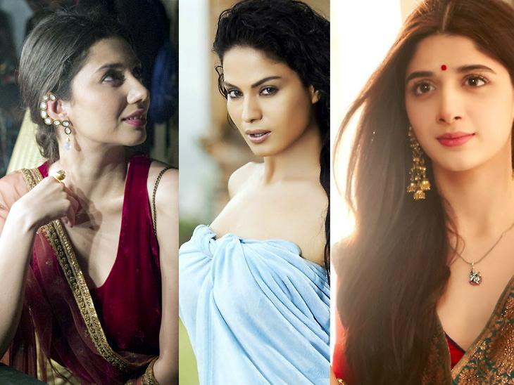 भारत-पाकमध्ये तणाव सुरू असताना, ऐका काय म्हणतात पाकिस्तानी कलाकार! काहींनी केली थट्टा, काहींचा युद्धाला विरोध| - Divya Marathi