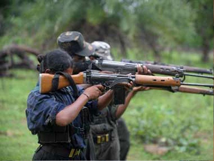 हत्याऱ्या नक्षलींना सरकारी नोकरी, पीडितांना मात्र भोपळा|देश,National - Divya Marathi