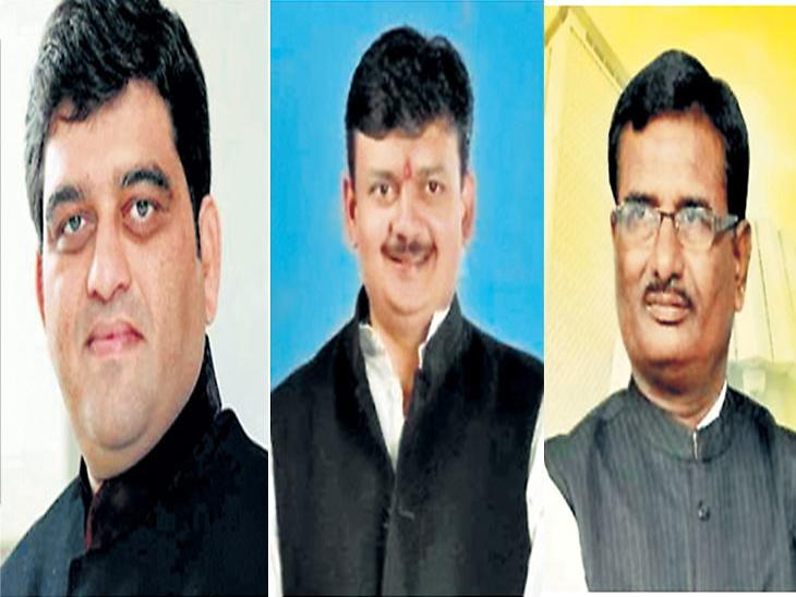 शिवसेनेच्या तीन बंडखोर आमदारांचे राजीनामे मंजूर ; निवडणूक आयोगालाही कळवले -हरिभाऊ बागडे|औरंगाबाद,Aurangabad - Divya Marathi