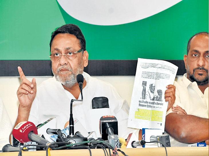 काँग्रेस-राष्ट्रवादी आघाडी विचारणार भाजप-शिवसेनेच्या नेत्यांना जनतेच्या मनातील प्रश्न|मुंबई,Mumbai - Divya Marathi