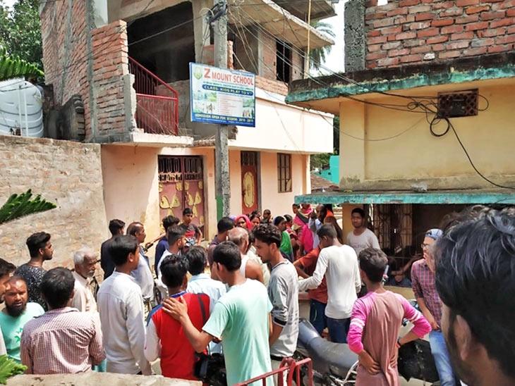 कपडे वाळवताना बहिणीला तडफडताना पाहून मदतीने धावला भाऊ, पण अपघातात गेला दोघांचाही जीव|देश,National - Divya Marathi