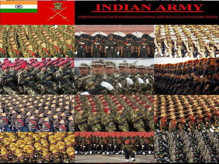 सैन्याची त्रिदल वज्रमूठ युद्ध संयुक्त लढणार; आधुनिकीकरणाचा आराखडा तयार देश,National - Divya Marathi