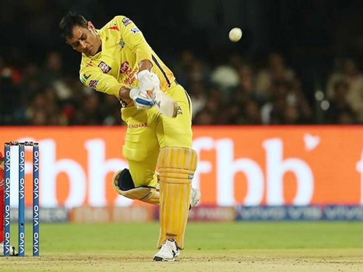 धोनी ठरला तब्बल 200 षटकार मारणारा पहिला भारतीय, आयपीएलमध्ये 4 हजार धावा करणारा पहिला कर्णधार|क्रिकेट,Cricket - Divya Marathi