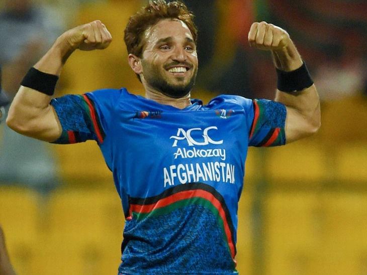 Worldcup2019; विश्वचषकासाठी अफगानिस्तानने केली संघाची घोषणा, गुलबदीनकडे सोपवले टीमचे नेतृत्व|क्रिकेट,Cricket - Divya Marathi