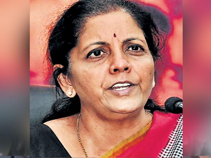 ...तर आज दहशतवाद दिसला नसता;  संरक्षणमंत्री निर्मला सीतारमण यांचे मुंबईत मत|मुंबई,Mumbai - Divya Marathi