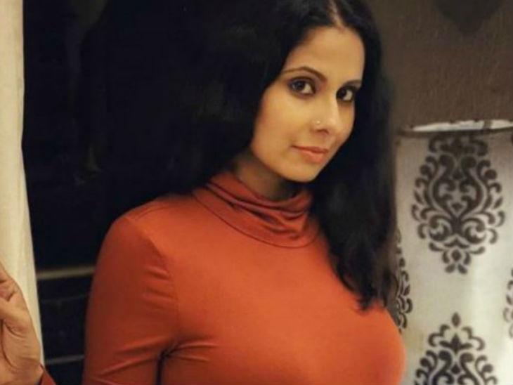 टीव्ही : मुलाला जन्म दिल्यानंतर टीव्ही अभिनेत्री छवि मित्तलचा एक कान झाला खराब, रुग्णालयात आहे अॅडमिट|देश,National - Divya Marathi