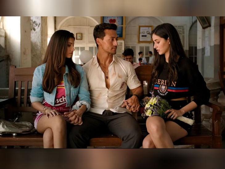 रिपोर्ट : 'दे दे प्यार दे' रोखण्यासाठी 'स्टुडंट ऑफ द इयर 2'च्या वितरकांनी सिनेमागृहाच्या मालकांना केले होते ब्लॅकमेल  - Divya Marathi