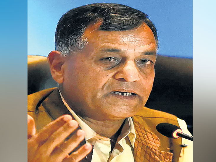 सदस्यांचा विचार एक असणेे गरजेचे नाही : मुख्य निवडणूक आयुक्त|देश,National - Divya Marathi