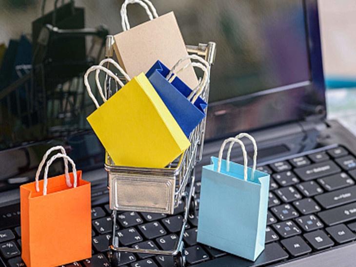 धक्कदायक : तुमच्या प्रत्येक ऑनलाइन खरेदीवर नजर ठेवते Google, स्वतः कंपनीनेच दिले स्पष्टीकरण|बिझनेस,Business - Divya Marathi