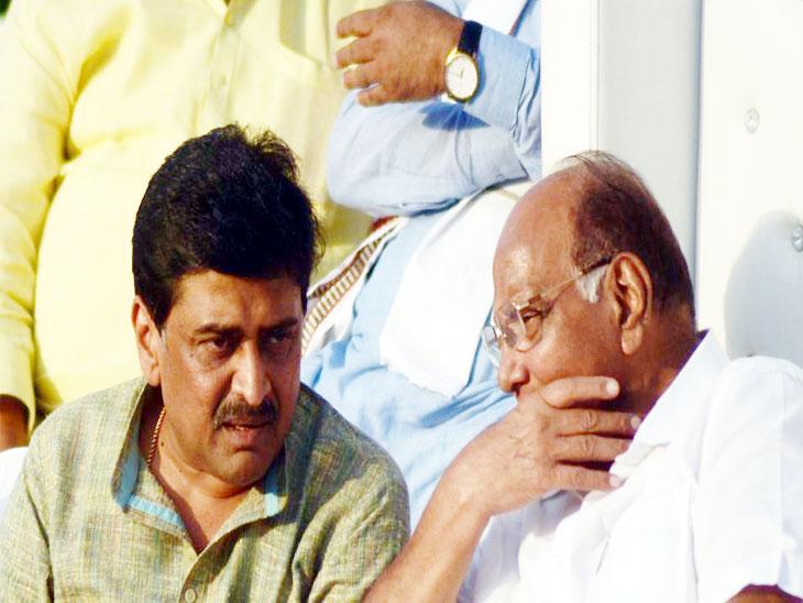 काँग्रेसची बैठक : राज्याचा विरोधी पक्षनेता आज ठरणार ? तरुण नेतृत्वाला संधी|मुंबई,Mumbai - Divya Marathi