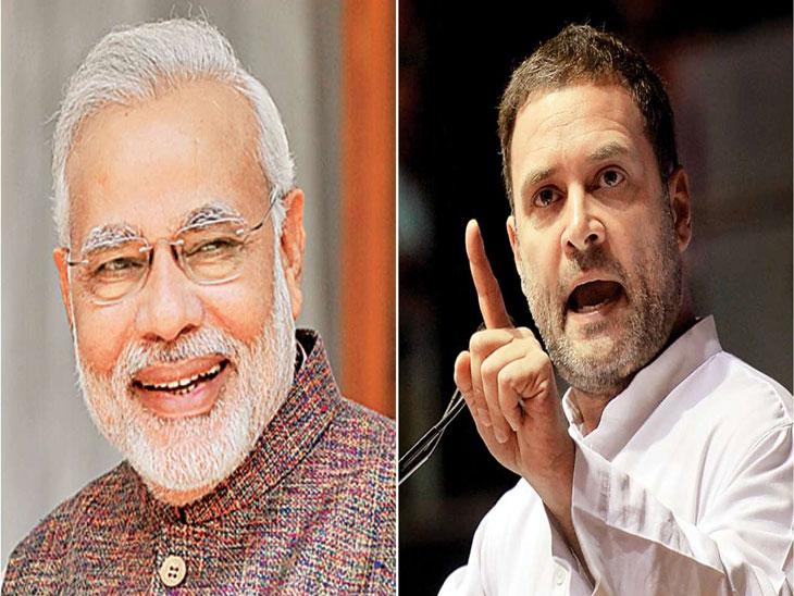 भास्कर/ दिव्य मराठी प्रतिनिधींचे अंदाज : एनडीएला २७५, तर यूपीएस १३५; ओवेसी-आंबेडकर फॅक्टरमुळे संपुआला महाराष्ट्रात १२ च जागा|देश,National - Divya Marathi