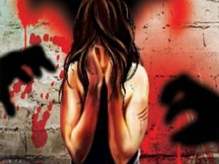 तरुणीवर मुंबईत पंधरा दिवस प्रियकरासह मित्राचा अत्याचार|नाशिक,Nashik - Divya Marathi