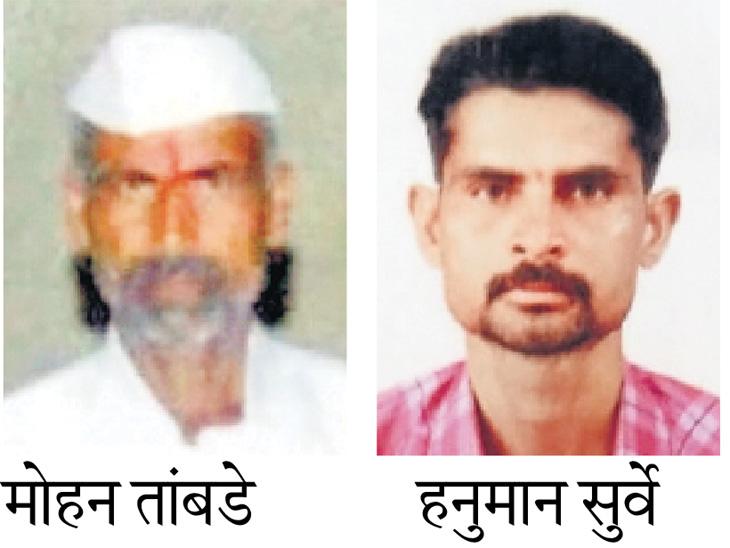 दुष्काळी फास : नापिकीमुळे बीड जिल्ह्यात दोन शेतकऱ्यांनी संपवली जीवनयात्रा|औरंगाबाद,Aurangabad - Divya Marathi
