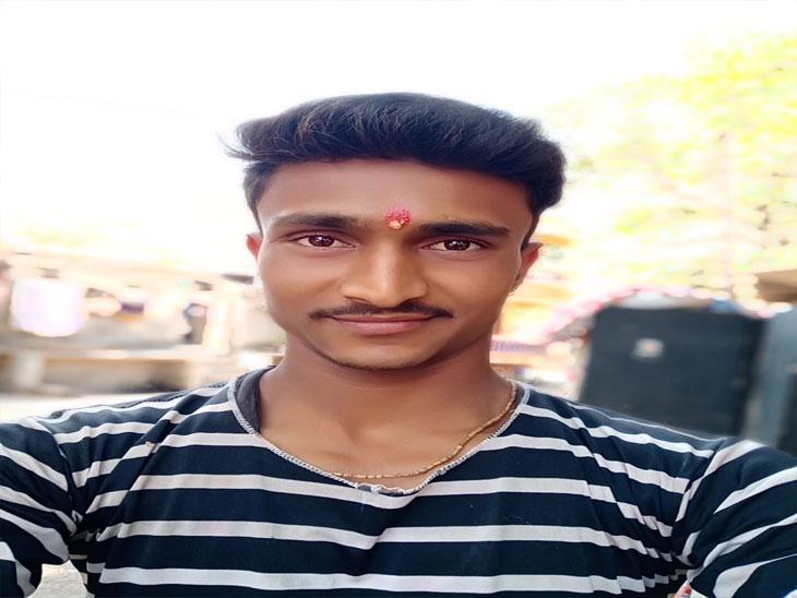 यावलजवळील पाण्याच्या डोहात बुडून तरूणाचा मृत्यू, दोन मित्रांसोबत घरी परतत होता मयत तरूण|जळगाव,Jalgaon - Divya Marathi