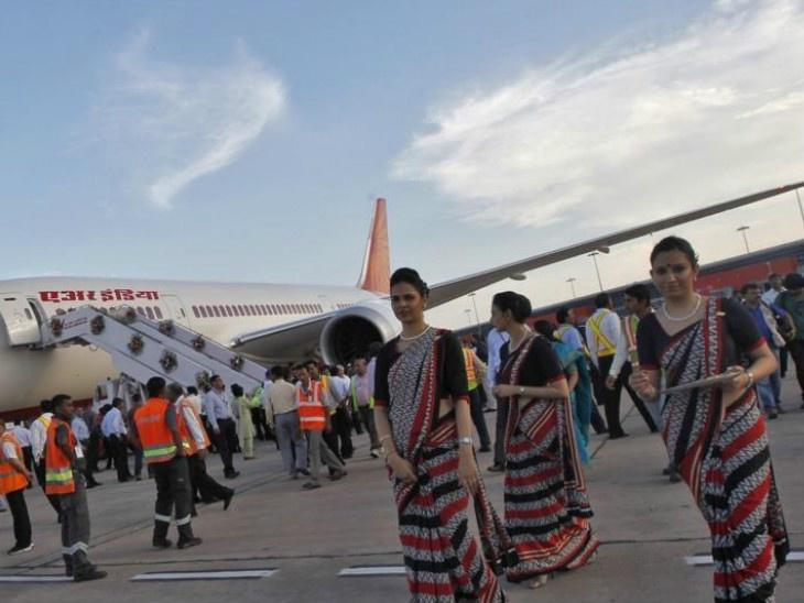 एअर इंडिया पुढील महिन्यात 'देशांतर्गत' आणि 'आंतरराष्ट्रीय' मार्गावर सुरू करणार नवीन उड्डाने|बिझनेस,Business - Divya Marathi