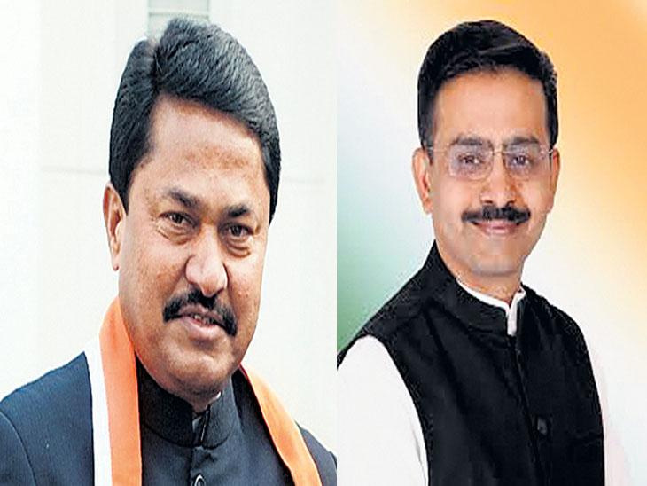 काँग्रेस प्रदेशाध्यक्ष बदलाचे संकेत; राजीव सातव, पटोले, थोरात चर्चेत|नाशिक,Nashik - Divya Marathi