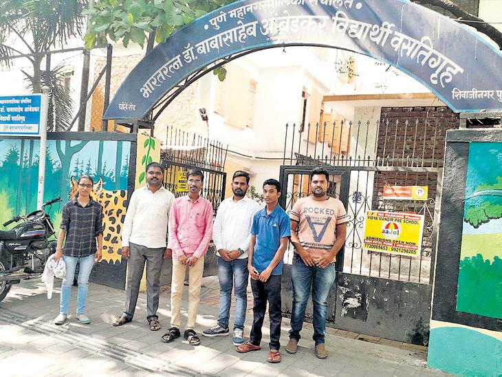 शिक्षणासाठी पुण्यात बाहेरचे १८ लाख विद्यार्थी; दुष्काळामुळे ४०% कामावर|पुणे,Pune - Divya Marathi