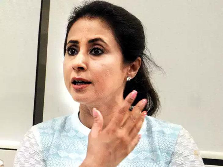 उर्मिला मातोंडकरची EVM विरोधात निवडणूक आयोगाकडे तक्रार, EVM नंबर आणि सहीमध्ये तफावत असल्याचा आरोप|मुंबई,Mumbai - Divya Marathi